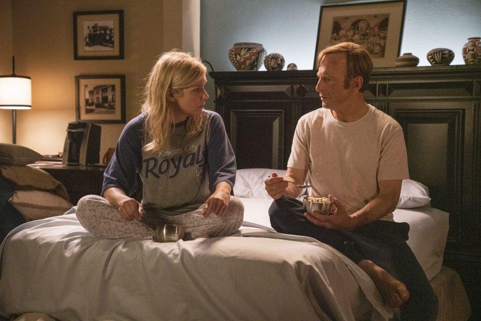 'Better Call Saul' Creators Prepare Fans for 'Sadness' of Final Season