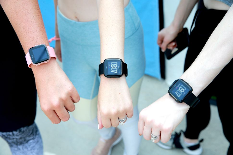 Experts Warn Fitbits and Wearables Can Track and Profile Children