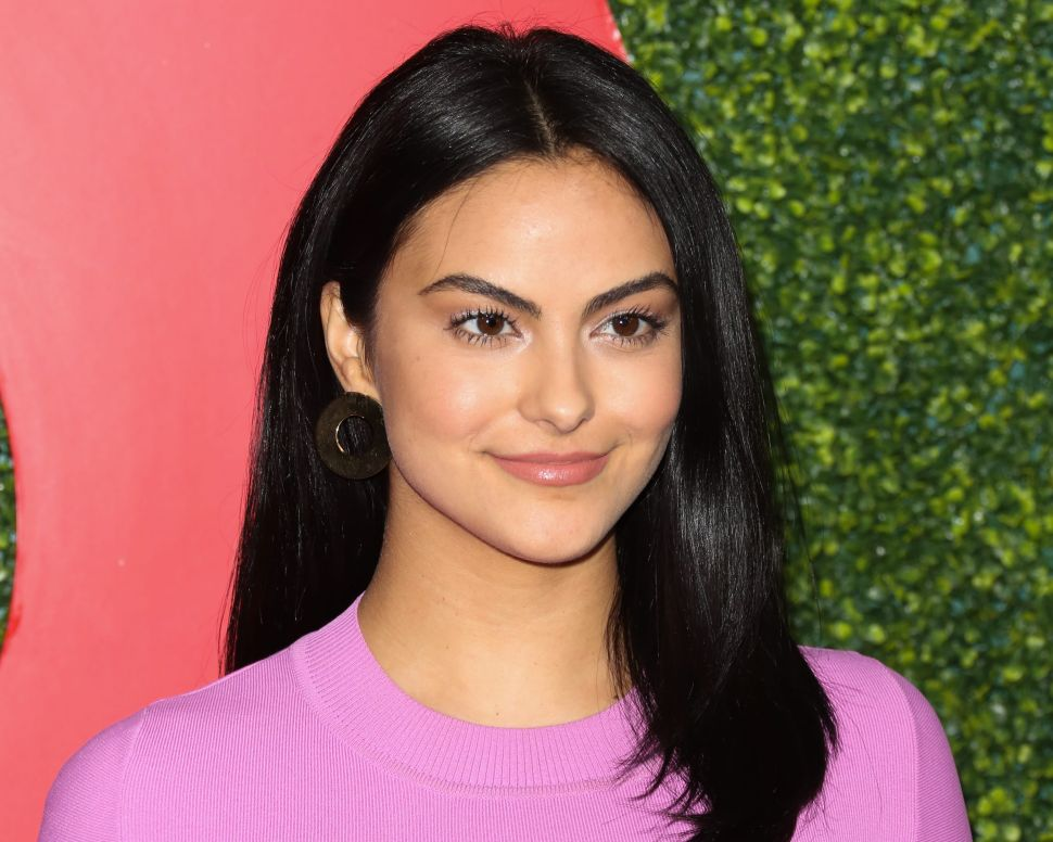 Camila Mendes Paid $1.87 Million for a Home in Silver Lake
