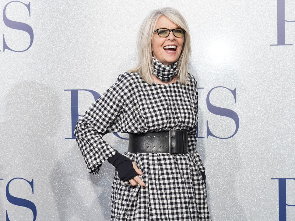 Diane Keaton's Former Bel Air Home Sells for $16.5 Million