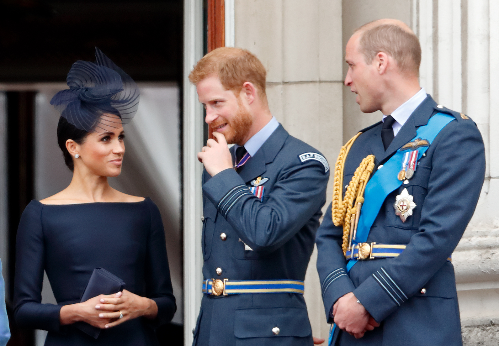 Prince William Wants Prince Harry and Meghan to Consider a Move Away From L.A.