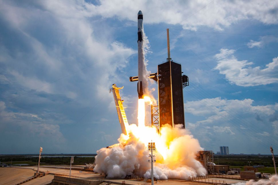 So SpaceX's Crewed NASA Launch Made It to Space. Now What Happens?