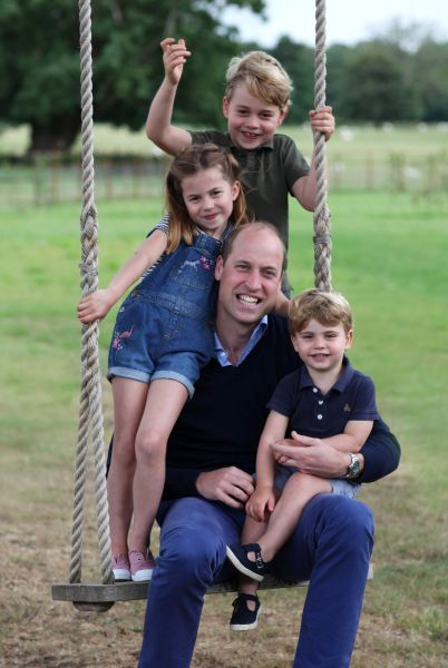 prince william birthday photos
