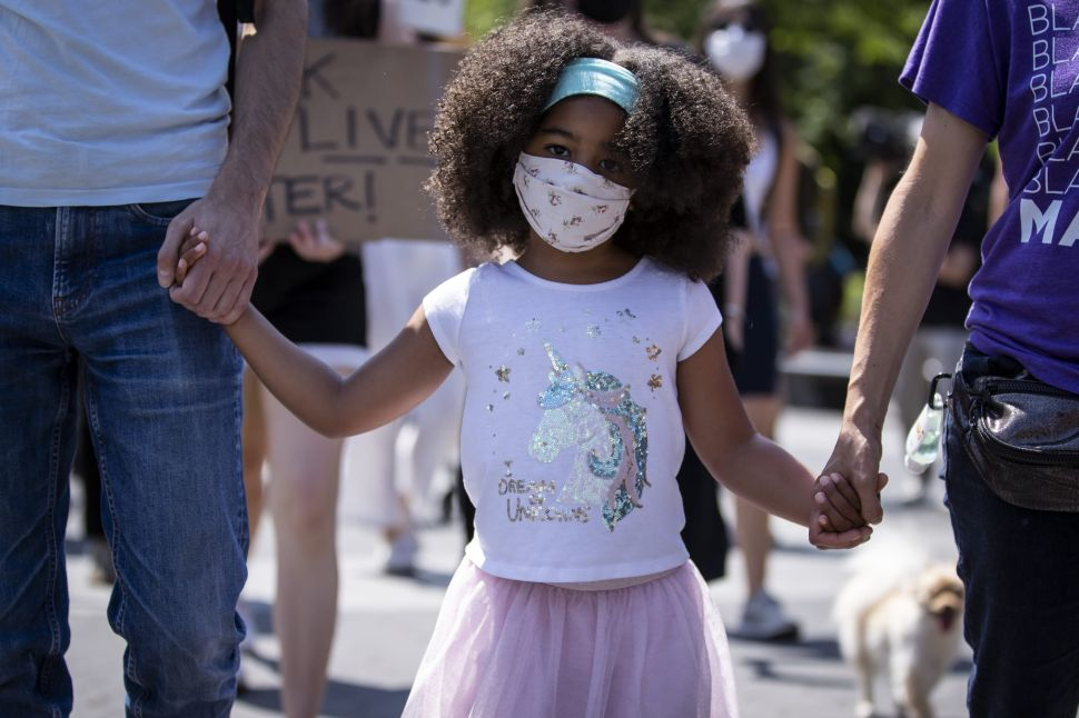 New Study Says Wearing Masks Wouldn't Just Save Lives, It'd Save The Economy, Too