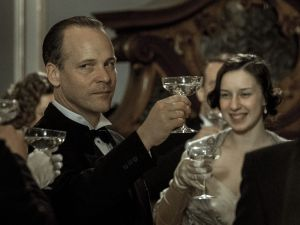 Peter Sarsgaard as Walter Duranty in Mr. Jones, a Samuel Goldwyn Films release