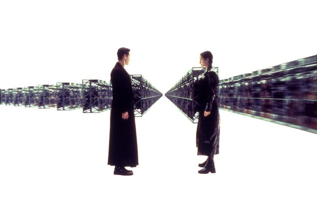 The Matrix 4 Info Keanu Reeves Carrie-Anne Moss