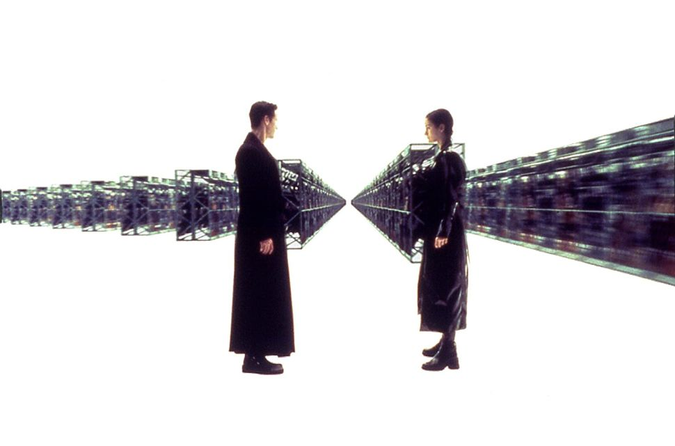 Why Neo and Trinity Are Back for 'The Matrix 4'
