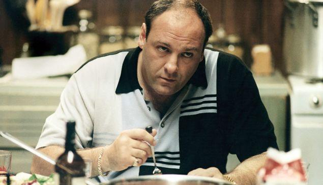 James Gandolfini Harvey Weinstein