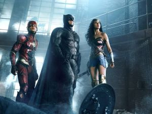 DC Films Walter Hamada Box Office