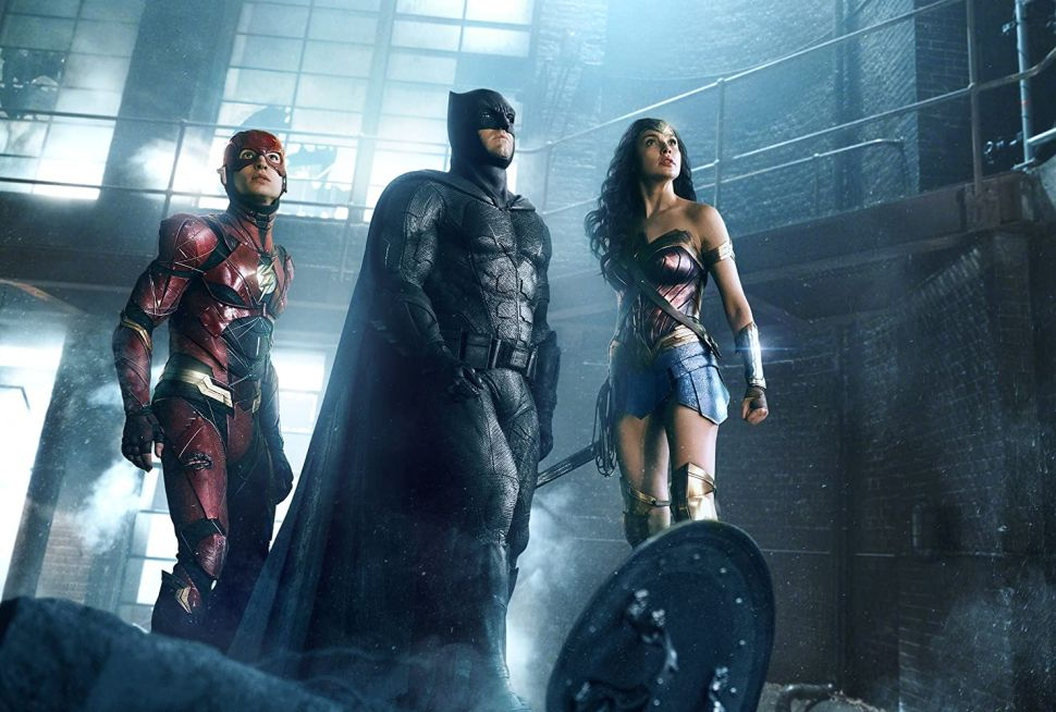 How DC Films Rebounded After 'Justice League' Flopped