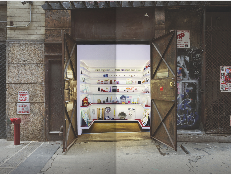 NYC's Tiniest Museum Releases a Jumbo Catalog of Exhibitions Once Planned for 2020