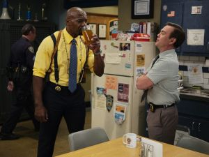 Brooklyn Nine-Nine Season 8 Info Details