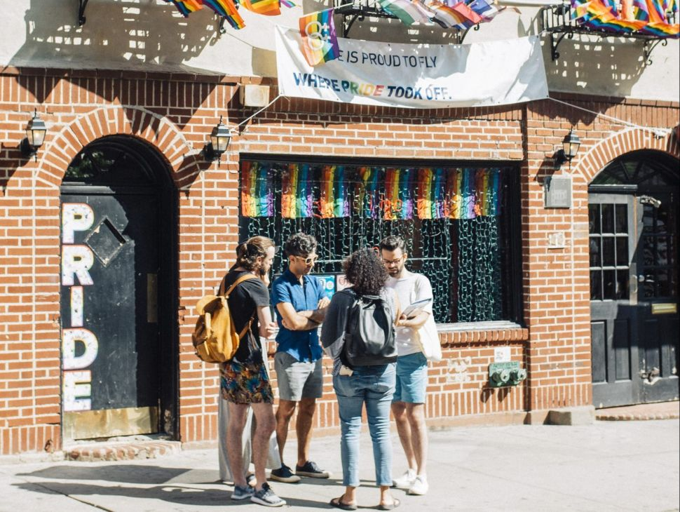 Airbnb Is Partnering With the Olympics and Pride March for New Online Experiences