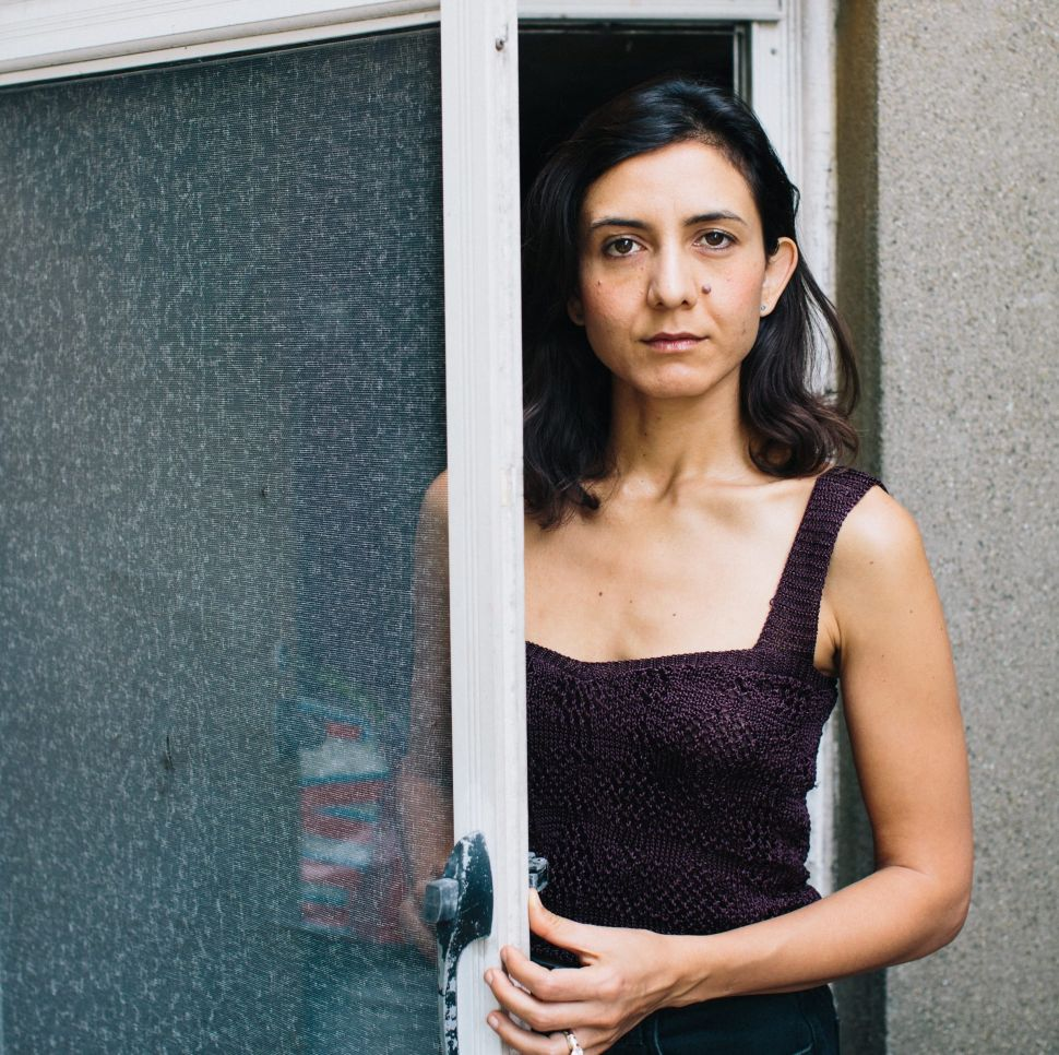 Ottessa Moshfegh Doesn't Want to Write Moral Stories