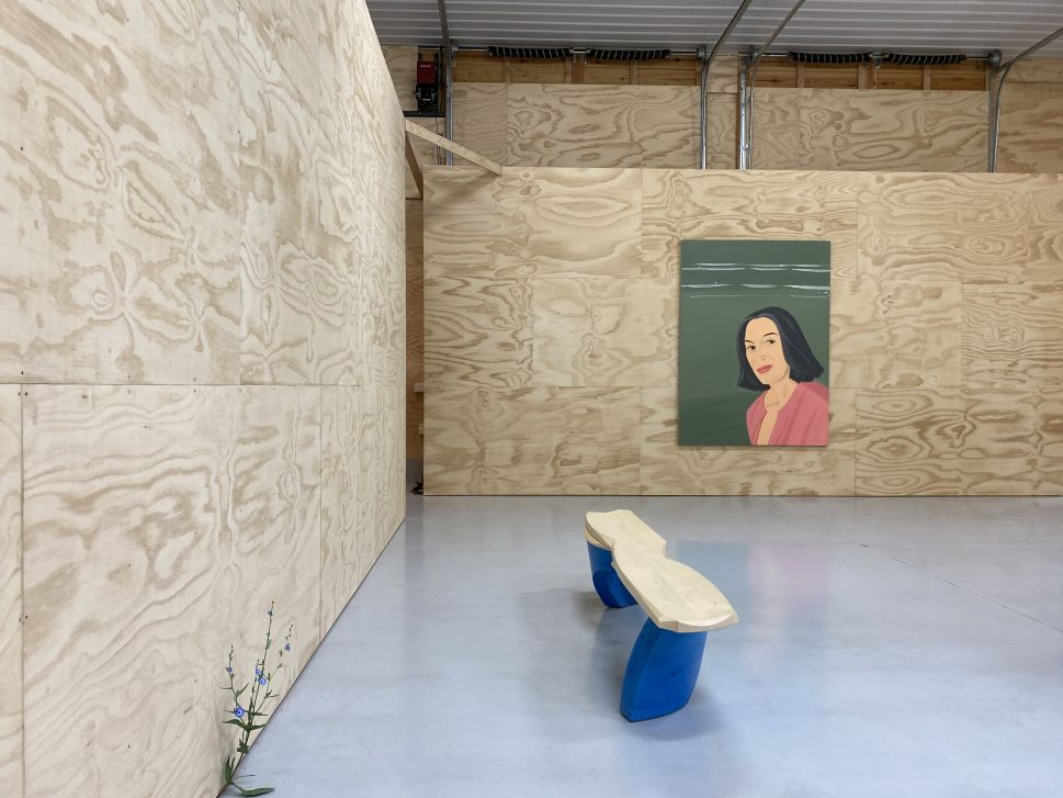 At Alone Gallery, There's Not a Soul in Sight (But You're Still Being Watched)
