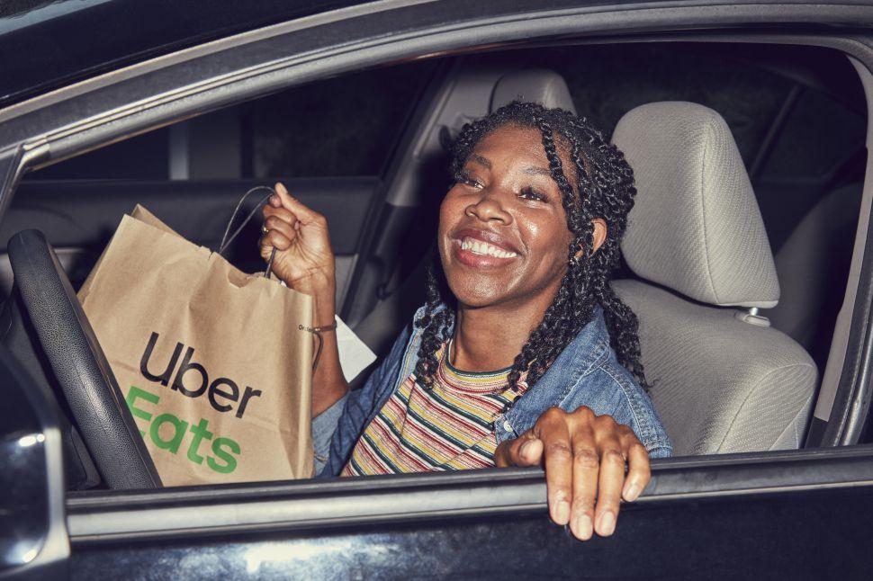Despite Promise, Uber Eats Still Charges Black Restaurant Owners Big Fees