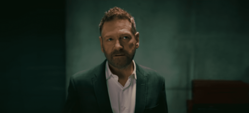 Kenneth Branagh Claims 'Tenet' Reinvents the Wheel of Cinematic Twists