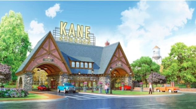 Kane Studios