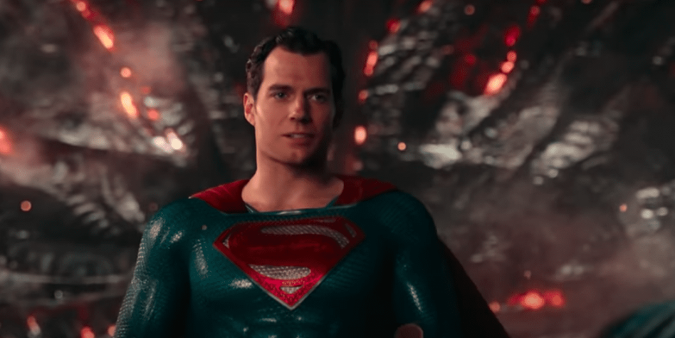 Henry Cavill Wants to Keep Being Superman in the Snyder Cut and Beyond