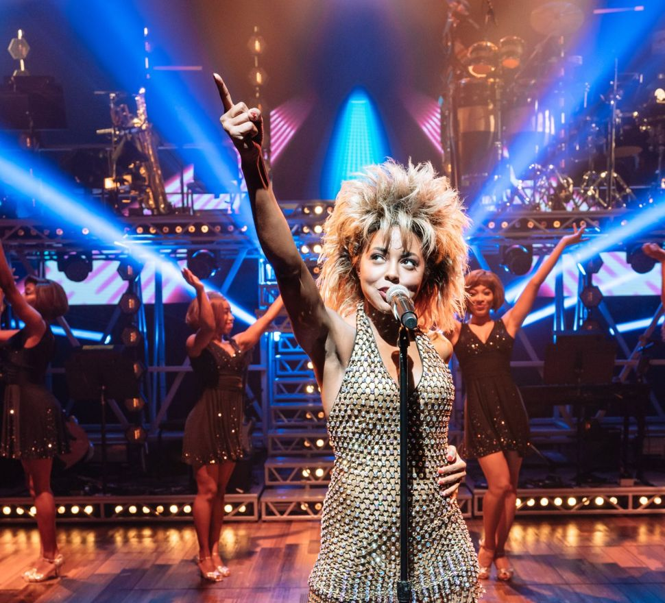 What's at Stake in the 2020 Tony Awards