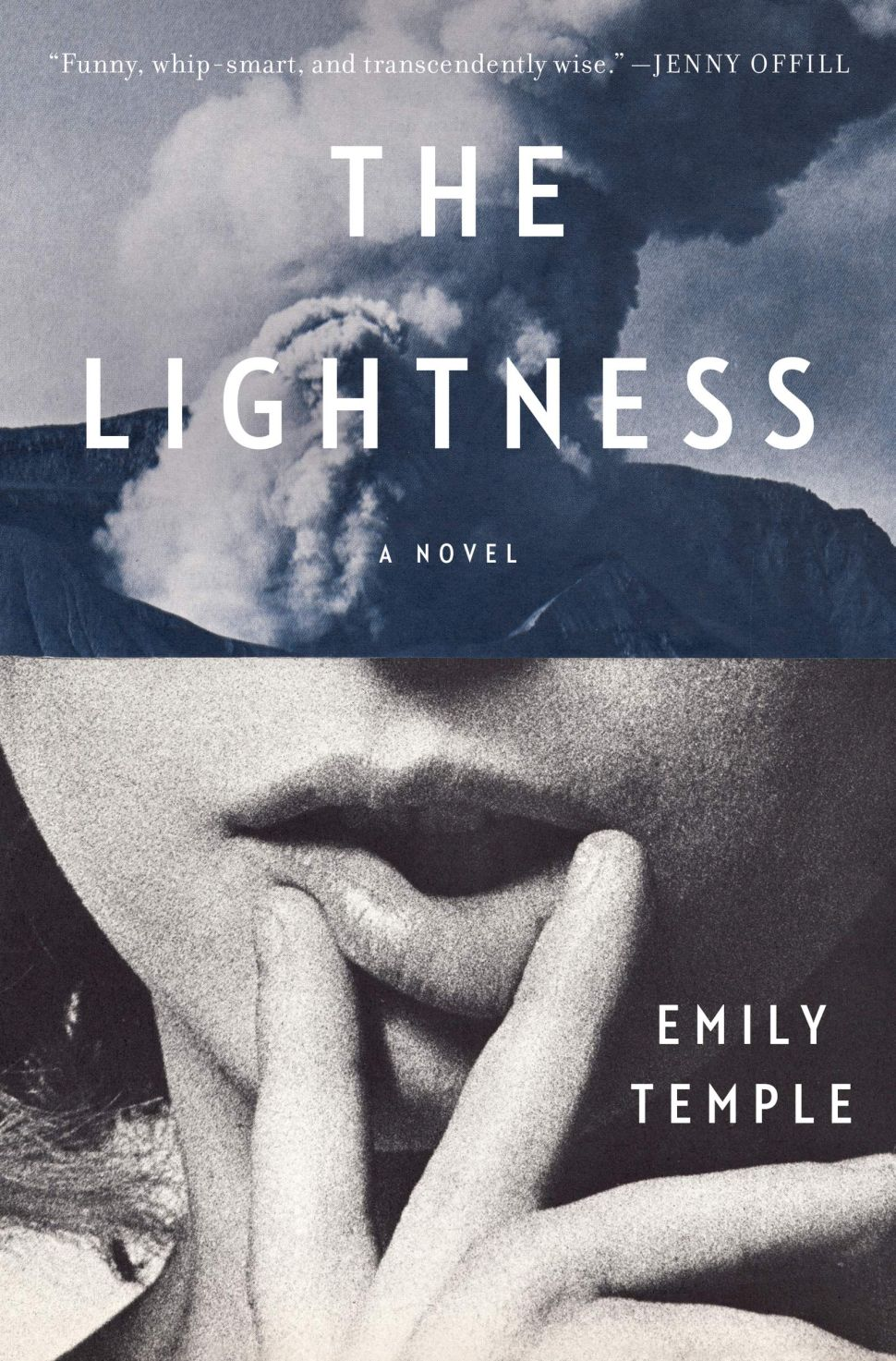 Emily Temple's 'The Lightness' Spins a Mystery Around Troubled Teen Girls at Summer Camp