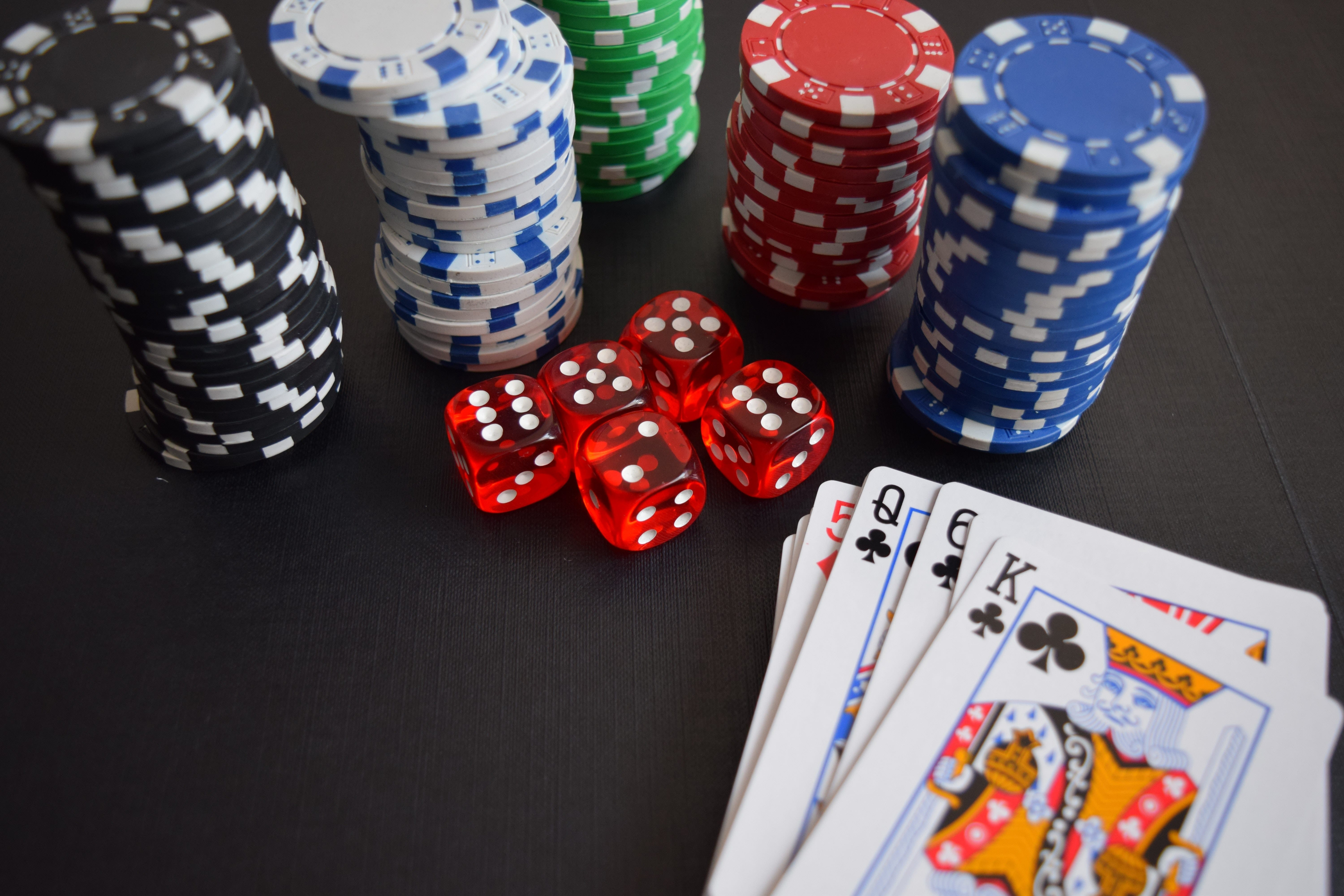 Online Casinos Became More Popular During Quarantine—What to Know