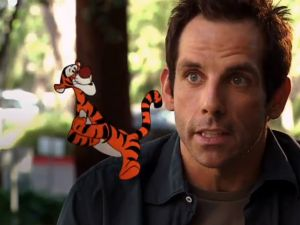 Ben Stiller in the documentary The Boys: The Sherman Brothers' Story