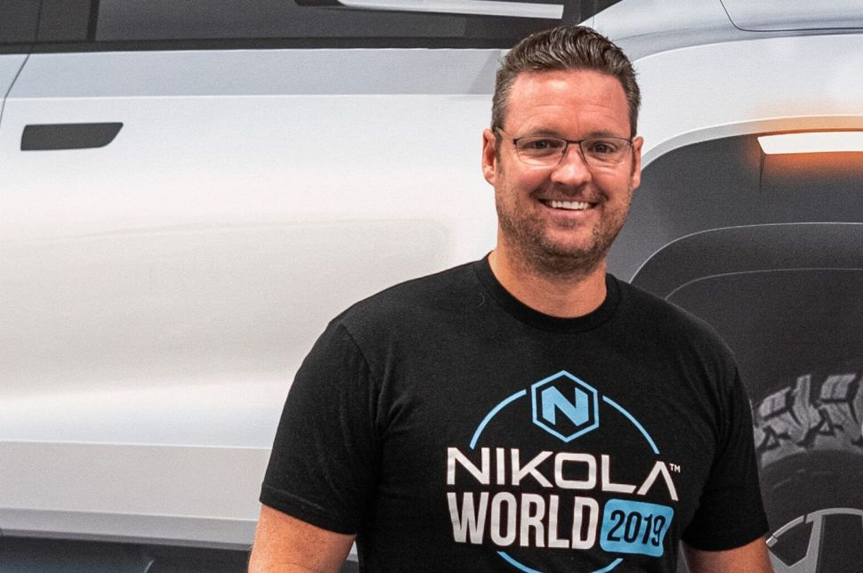 Nikola Founder Trevor Milton Resigns From Electric Vehicle Start-up Amid Controversy