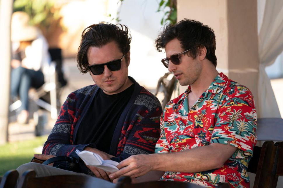 How 'Palm Springs' Screenwriter Andy Siara Embraced the Nihilism