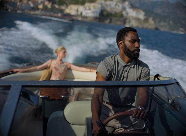 Tenet Release Date Christopher Nolan Warner Bros.