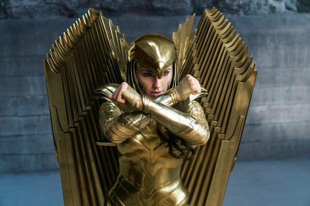 Tenet Mulan Wonder Woman Release Date