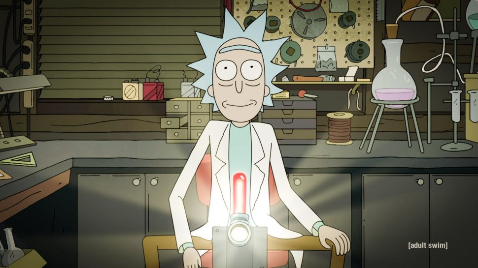 How 'Rick and Morty' Finally Addressed Its Rick Problem in Season 4