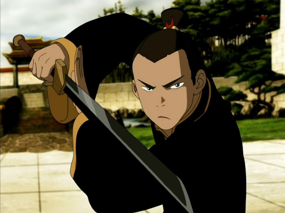 What 'Avatar: The Last Airbender' Taught Us About Finding Our Own Power