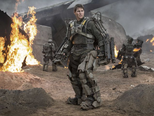 edge of tomorrow live die repeat tom cruise