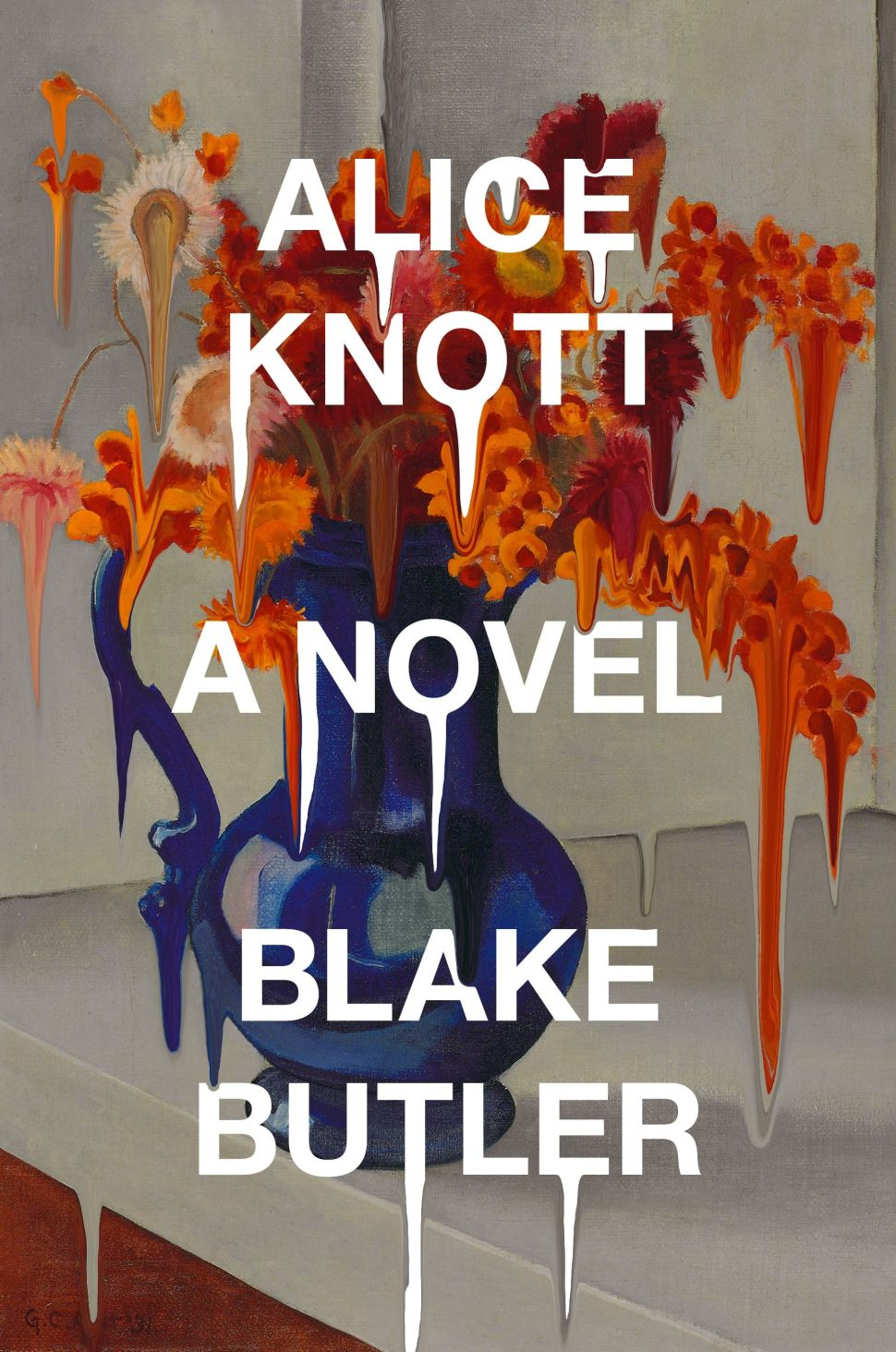 Blake Butler Makes Peace With Darkness in His New Novel, 'Alice Knott'