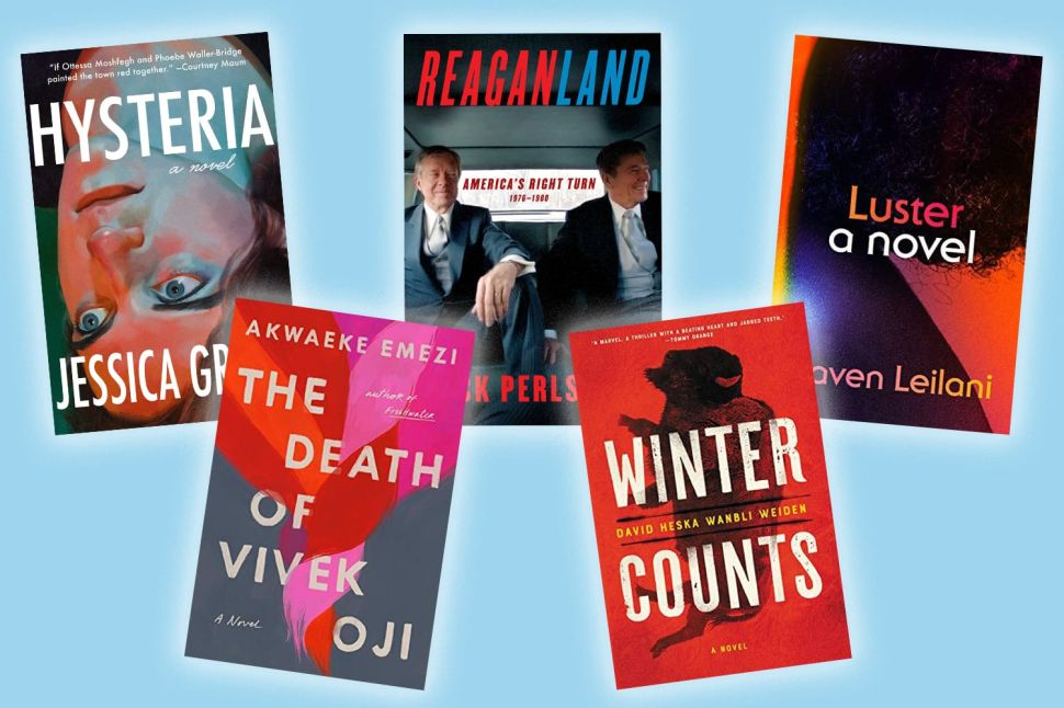 August Reads: The 5 Most Anticipated Books Debuting This Month