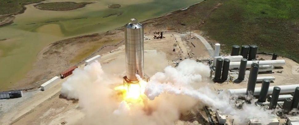 SpaceX's Loud, Dangerous Starship Tests in Texas Worry Environmental Regulators
