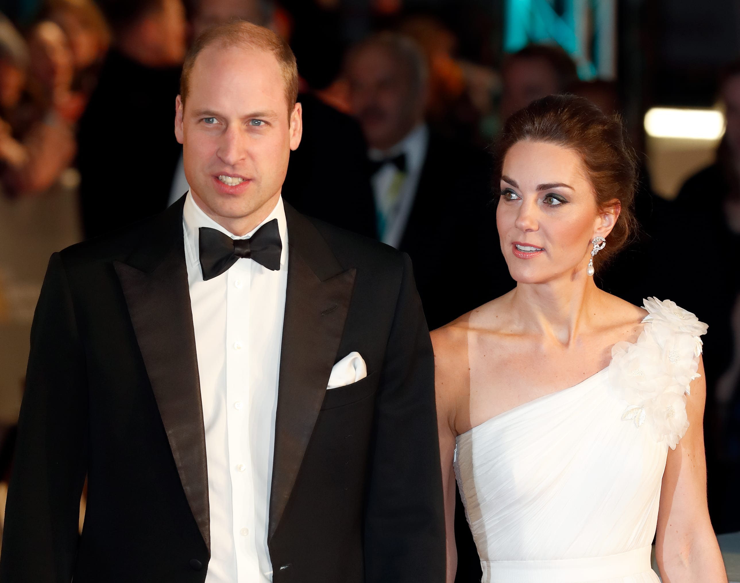 Prince William and Kate Did Host Prince Harry and Meghan at Anmer Hall