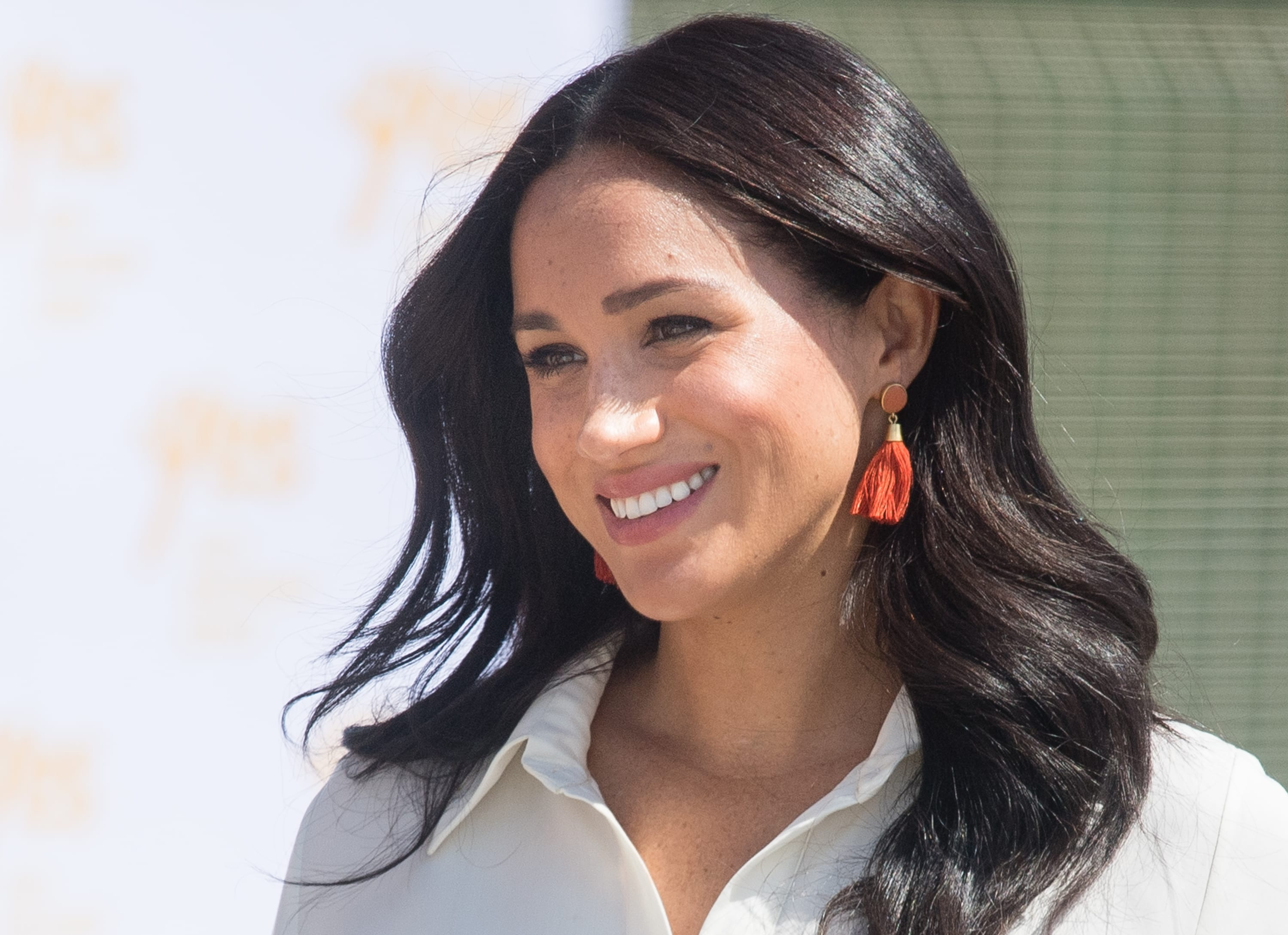 Meghan Markle Wants to Celebrate Her Birthday in Montecito