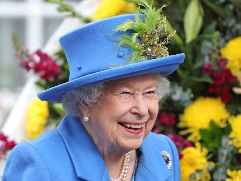 Queen Elizabeth Is Preparing for Her Favorite Summer Vacation