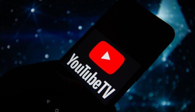 YouTube TV Price Increase