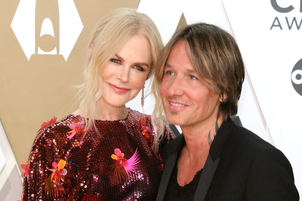 Nicole Kidman and Keith Urban Are Buying a Tribeca Apartment
