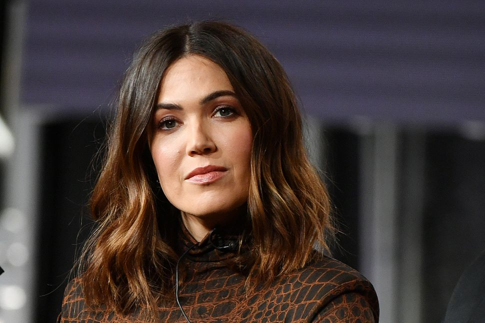 The Mandy Moore We Never Got to Know