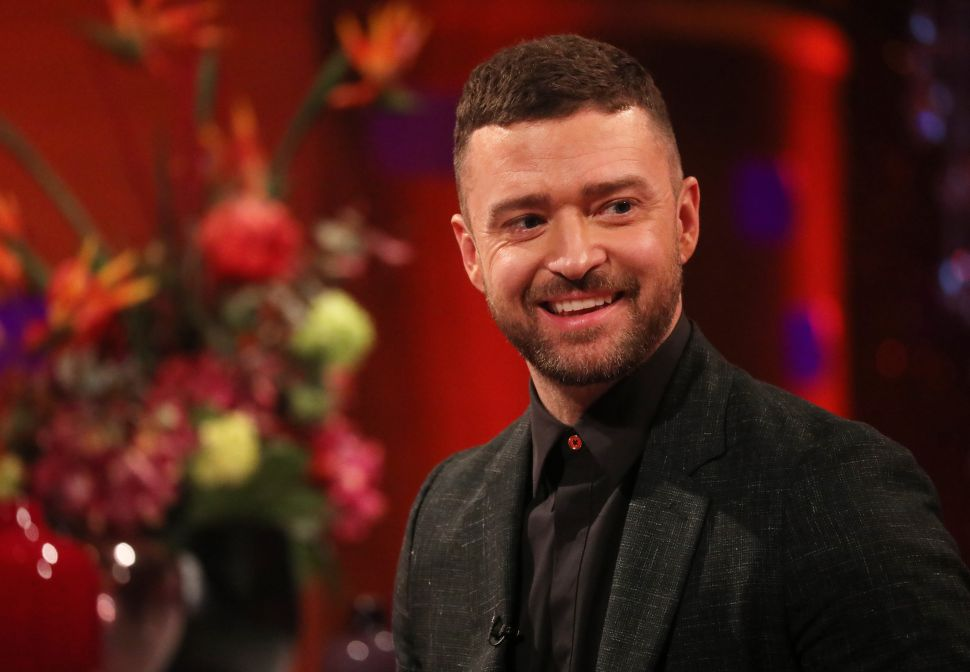 Justin Timberlake Speaks Out on the Removal of Confederate Statues