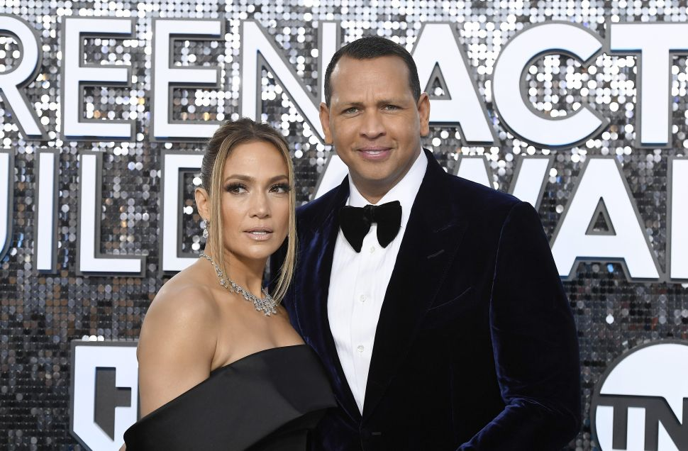Jennifer Lopez and Alex Rodriguez Already Want to Sell Their Malibu Beach Home