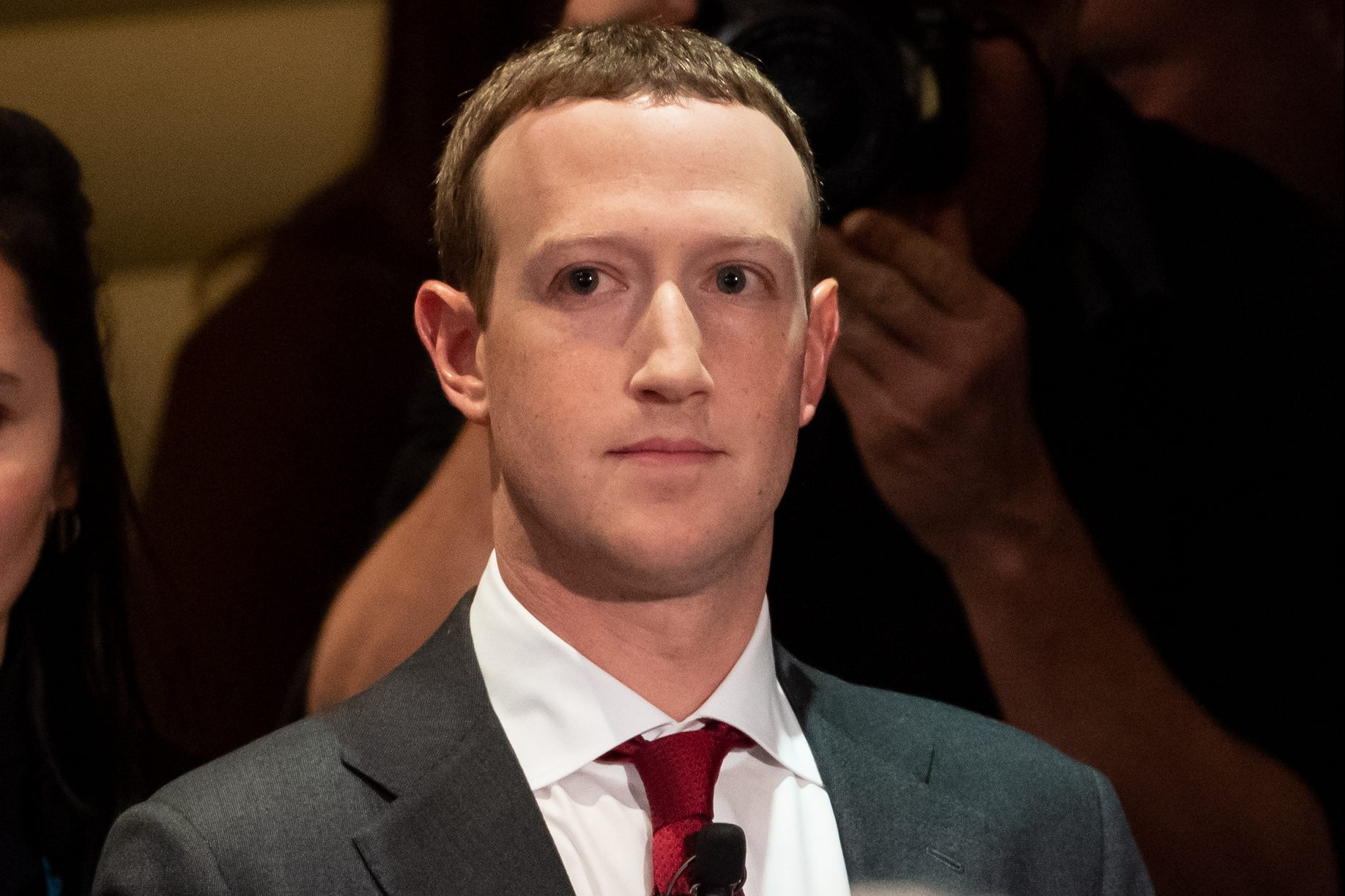 Feeling Heat, Mark Zuckerberg Will Meet With Civil Rights Groups Boycotting Facebook