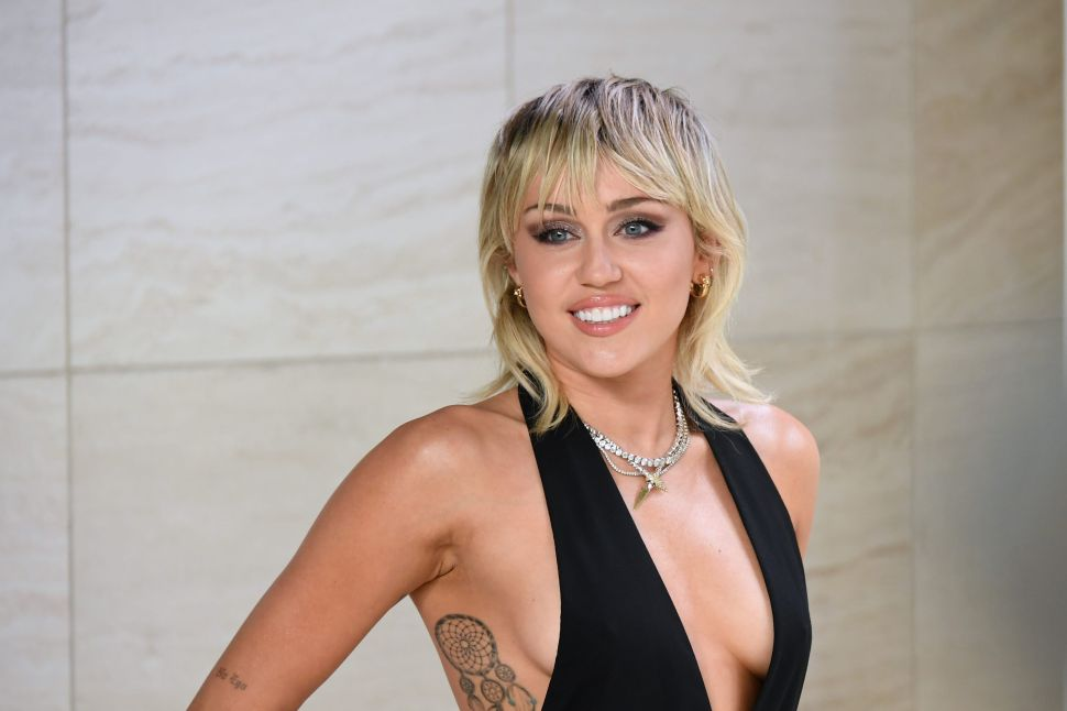 Miley Cyrus Is Returning to Hidden Hills