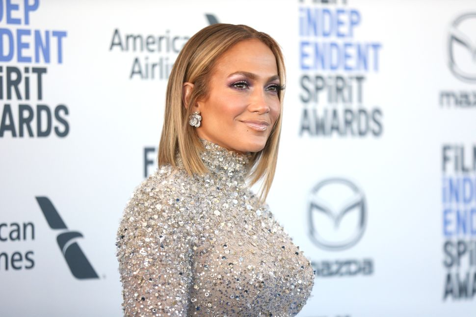 Jennifer Lopez Paid $1.37 Million for an Encino Home