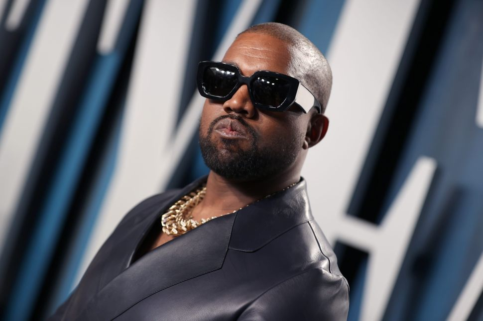 Kanye West Is Building an Enormous Mansion on His Wyoming Ranch