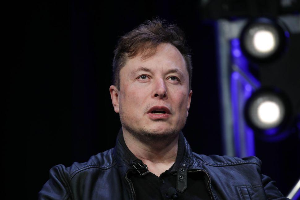 Tesla Shareholders Rebel Against Elon Musk's Whopping $56 Billion Pay Package